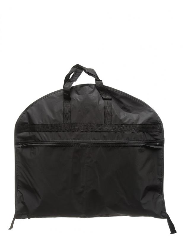 copriabiti in peva 60x110 con zip mod. travel nero