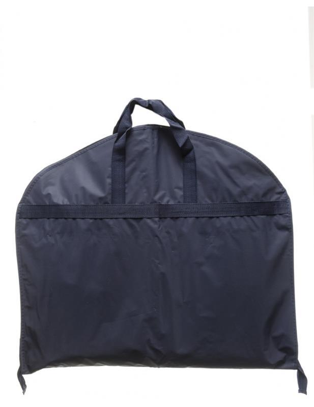 copriabiti in peva 60x110 con zip mod. travel blu navy