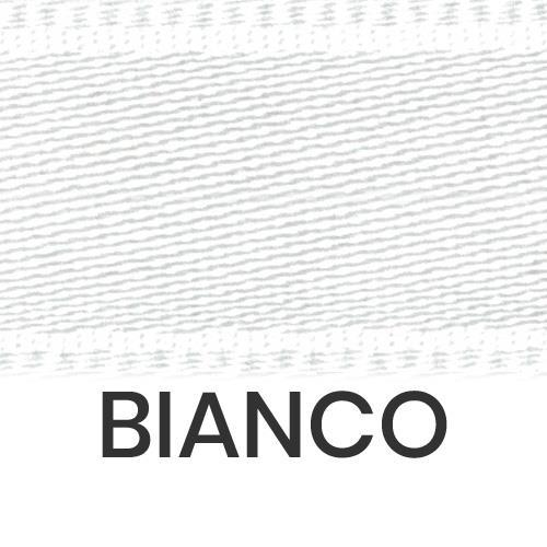 cod. 15-1 doppio raso lucido bianco