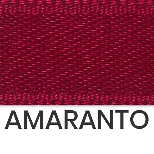 cod. 42-46 doppio raso lucido amaranto
