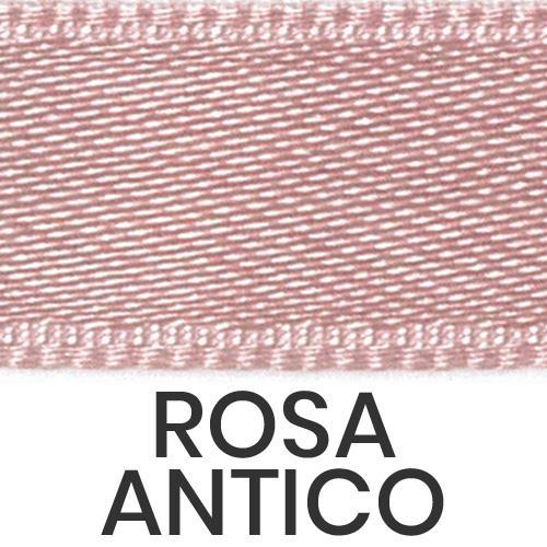 cod. 24-552 doppio raso lucido rosa antico