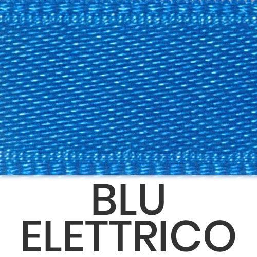 cod. 57-654 doppio raso lucido blu elettrico