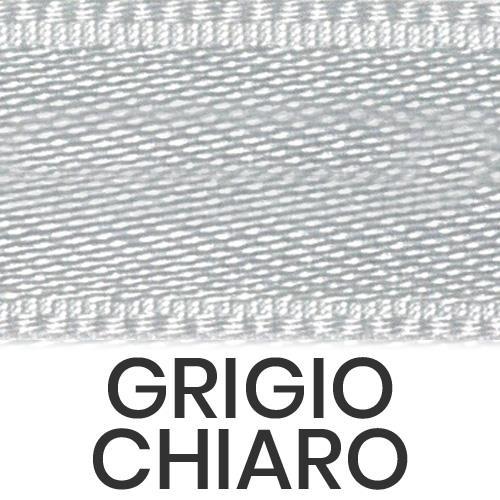 cod. 46-73 doppio raso lucido grigio chiaro