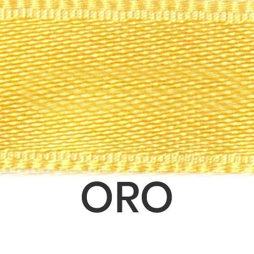cod. 08-126 doppio raso opaco oro