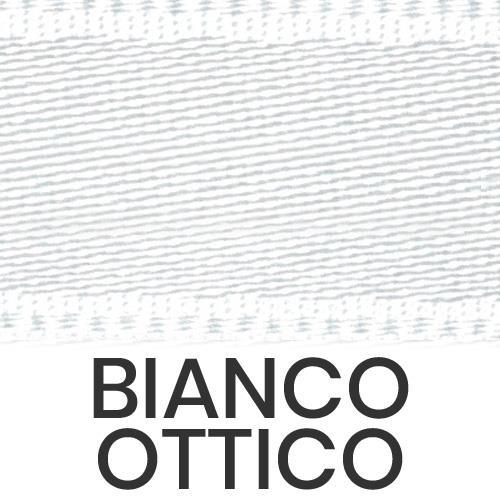 cod. 47-13 doppio raso opaco bianco ottico