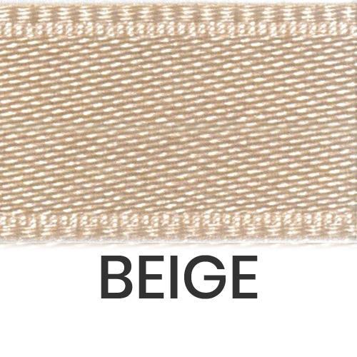cod. 17-2 doppio raso opaco beige
