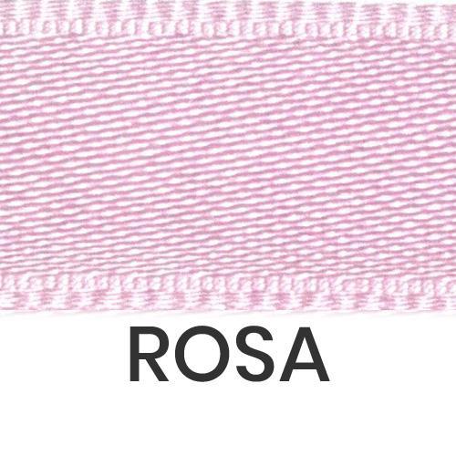 cod. 31-20 doppio raso opaco rosa