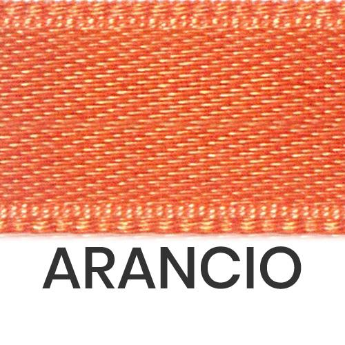 cod. 02-41 doppio raso opaco arancio