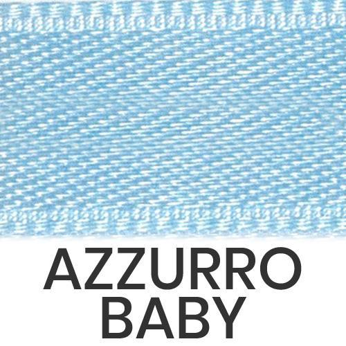 cod. 55-593 doppio raso opaco azzurro baby