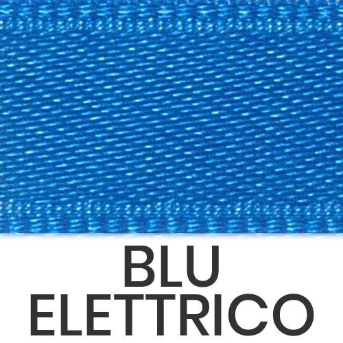 cod. 57-654 doppio raso opaco blu elettrico