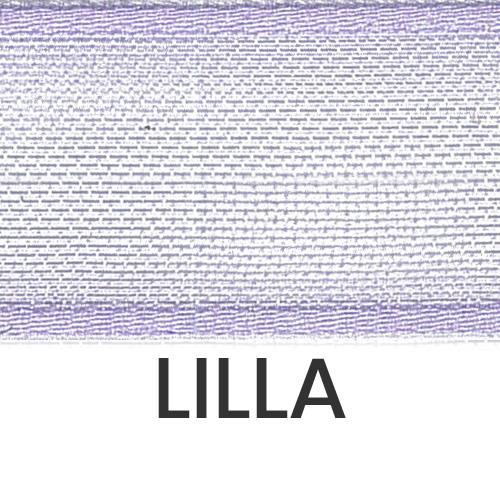 cod. 13-67 organza con bordi lilla