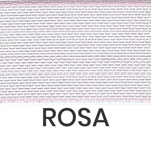 cod. 09-20 organza senza bordi rosa