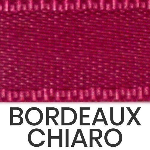 cod. 84-1311 raso bordeaux chiaro