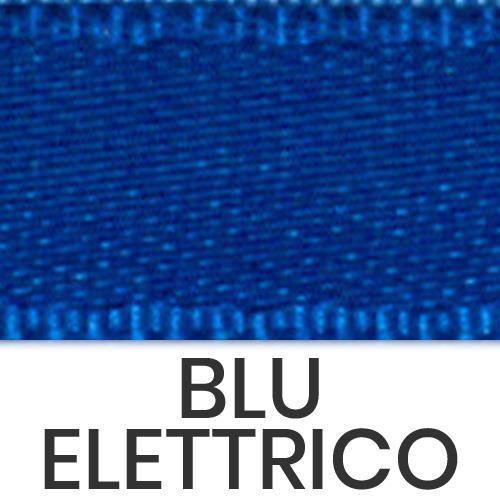 cod. 143-1504 raso blu elettrico