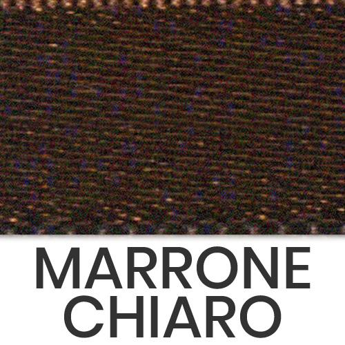 cod. 254-1811 raso marrone chiaro