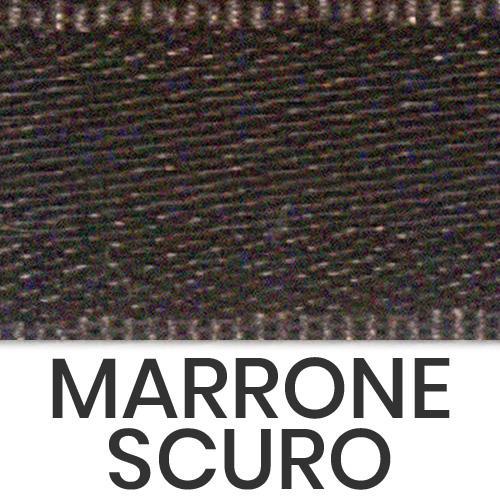 cod. 255-1812 raso marrone scuro