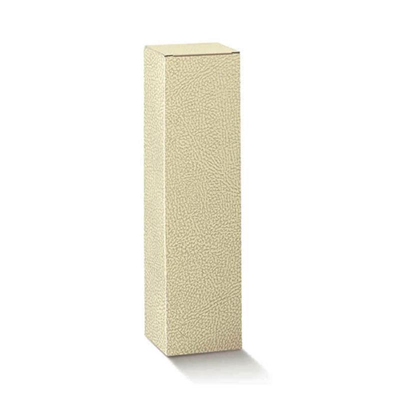 box in cartoncino con apertura dall'alto