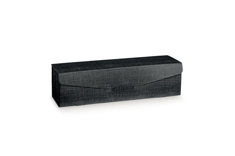 scatola portabottiglia segreto magnum con apertura sul lato lungo