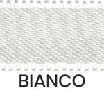 RASO NASTRINI COLLEZIONE RASO CLASSIC COD. 01-1100 RASO BIANCO